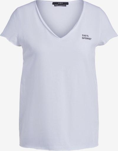 fekete / fehér SET Póló, Termék nézet