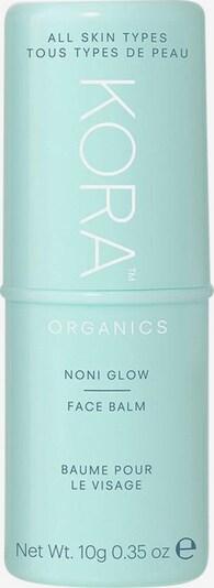 KORA Organics Creme 'Noni Glow' in hellblau / weiß, Produktansicht