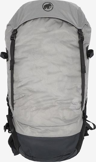 MAMMUT Rucksack in grau / schwarz, Produktansicht