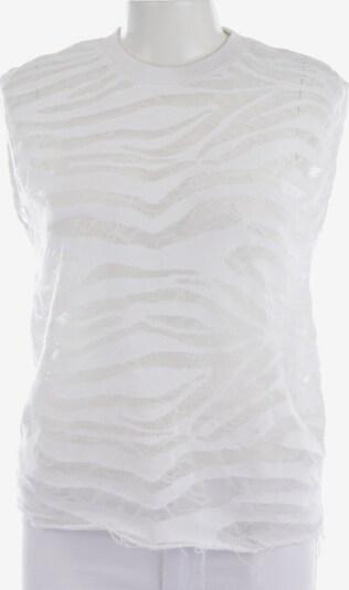 IRO Top in XS in weiß, Produktansicht