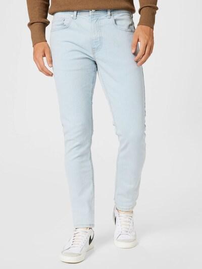 Cotton On Jeans in blau, Modelansicht