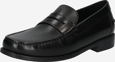 GEOX Slipper 'Damon' in schwarz, Produktansicht