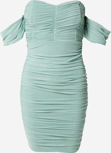 CLUB L LONDON Kleid in mint, Produktansicht