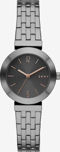 DKNY Uhr in grau, Produktansicht