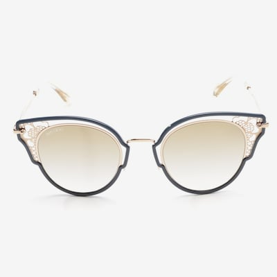 JIMMY CHOO Sunglasses in One size in Rose gold, Item view