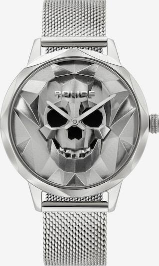POLICE Uhr in silber, Produktansicht
