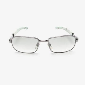VERSACE Sunglasses in One size in Grey