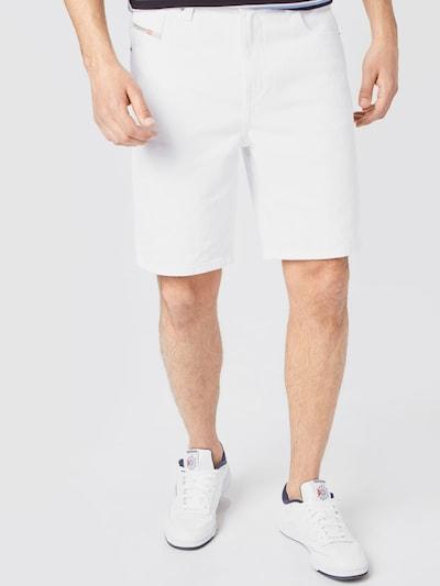 DIESEL Džíny - bílá, Model/ka