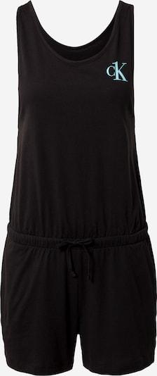 Calvin Klein Swimwear Jumpsuit i svart, Produktvy