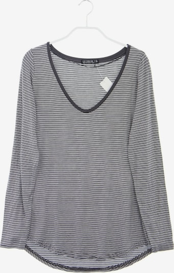 Cotton On Top & Shirt in XS in Grey / White, Item view