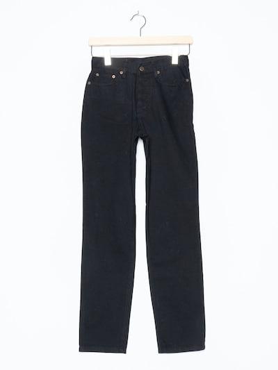 Solido Jeans in 27/31 in schwarz, Produktansicht