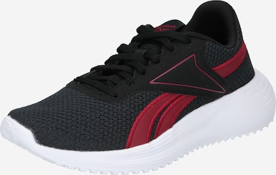 Reebok Sport Running Shoes 'LITE 3.0' in Pink / Red / Black, Item view