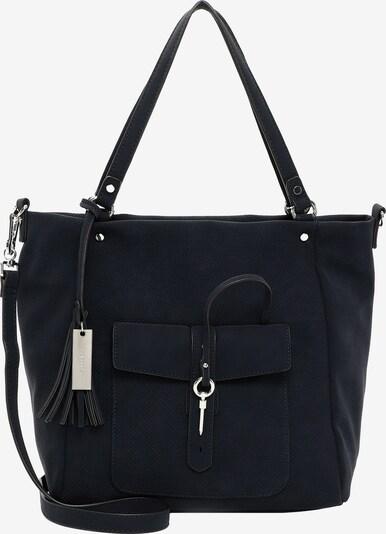 Suri Frey Shopper 'Romy-Kay' en azul oscuro, Vista del producto