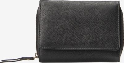 TREATS Portemonnaie 'Alice' in schwarz, Produktansicht