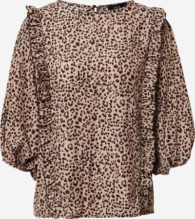 AX Paris Bluza u bež / crna, Pregled proizvoda