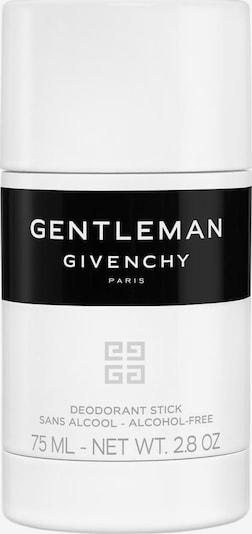 Givenchy Deodorant Stick in schwarz / weiß, Produktansicht
