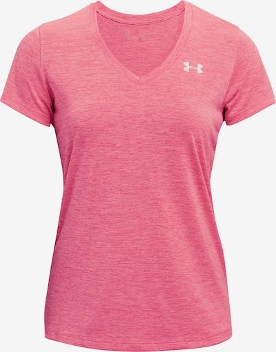 UNDER ARMOUR T-Shirt in pink, Produktansicht