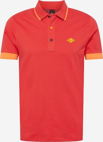 REPLAY Särk, värv punane