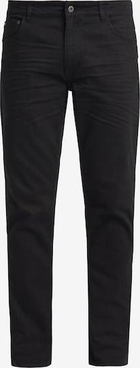 !Solid Jeans 'Finlay' in de kleur Zwart, Productweergave