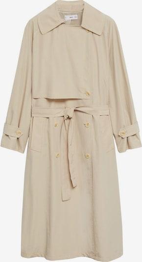 MANGO Преходно палто 'Rachel' в телесен цвят, Преглед на продукта