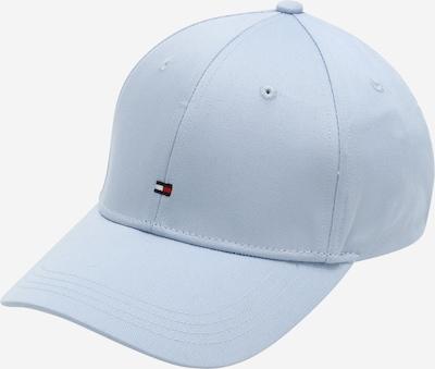 Șapcă TOMMY HILFIGER pe albastru deschis, Vizualizare produs