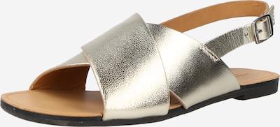 Sandale 'TIA' VAGABOND SHOEMAKERS pe auriu, Vizualizare produs