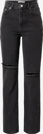 NA-KD Jeans i svart, Produktvisning