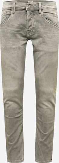 Pepe Jeans Jeans 'TRACK' in de kleur Grey denim, Productweergave