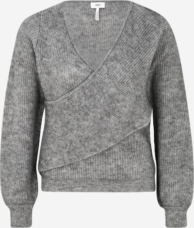 OBJECT (Petite) Sweter w kolorze nakrapiany szarym, Podgląd produktu