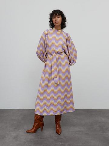 EDITED Kleid 'Taikka' in Mischfarben