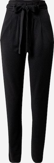 JDY Plissert bukse i svart, Produktvisning