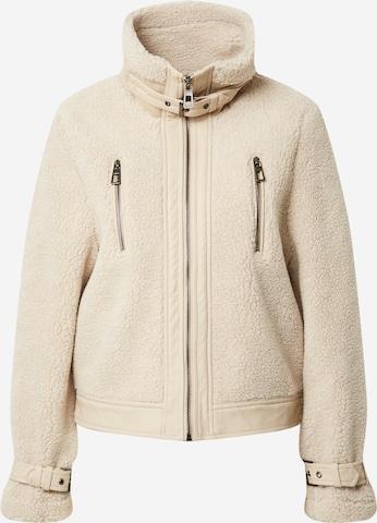 ONLY Between-season jacket 'CINDY' in Beige