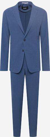 BOSS Oblek 'Hanry' - Modrá