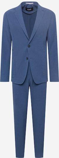BOSS Anzug 'Hanry' in blau, Produktansicht