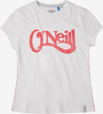 O'NEILL T-Shirt in Weiß