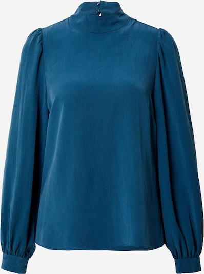 mbym Pullover 'Neveah' in blau, Produktansicht
