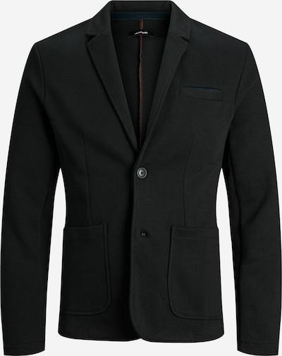 Klasikinis švarkas iš JACK & JONES , spalva - juoda, Prekių apžvalga