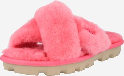 UGG Sisäkenkä 'FUZZETTE' värissä vaaleanpunainen, Tuotenäkymä