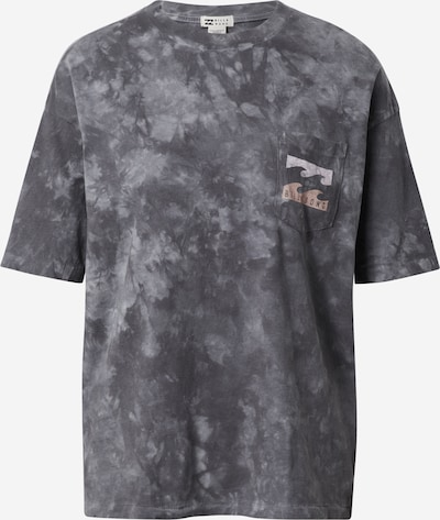 BILLABONG Shirt in de kleur Smoky blue / Donkerblauw / Lichtrood, Productweergave
