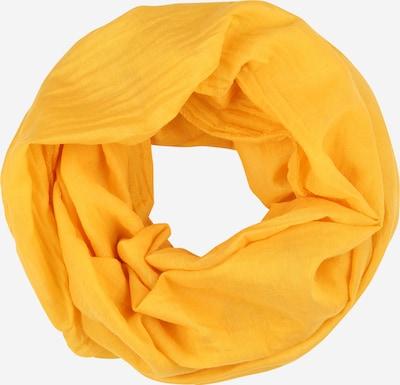 ABOUT YOU Écharpe 'Alexia' en jaune, Vue avec produit