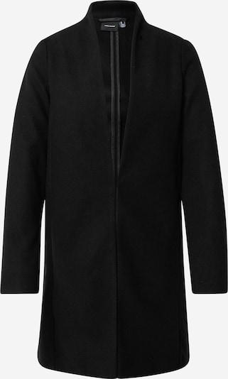 VERO MODA Overgangsfrakke i sort, Produktvisning