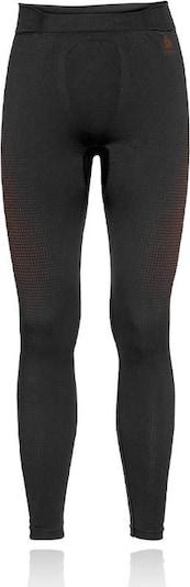 ODLO Sportondergoed in de kleur Zwart, Productweergave