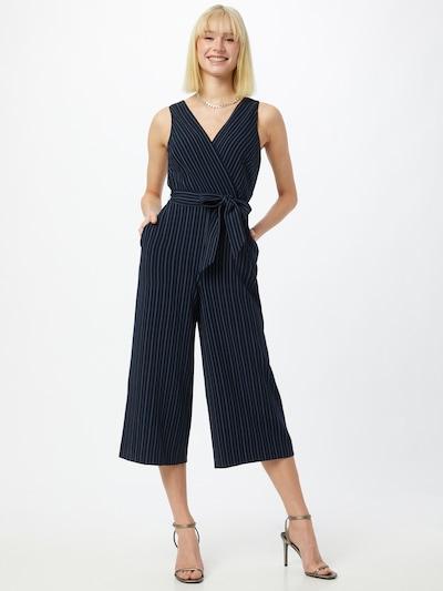 Tuta jumpsuit 'ALIJAH' Lauren Ralph Lauren di colore navy / grigio, Visualizzazione modelli