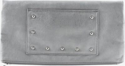 Stefanel Collegetasche in One Size in silber, Produktansicht