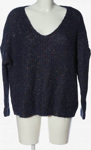 ONLY Sweater & Cardigan in L in Blue