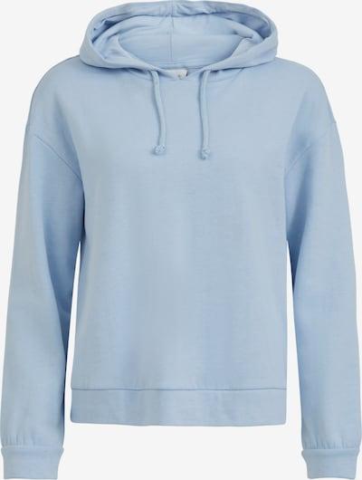 VILA Sweatshirt 'Rustie' in hellblau, Produktansicht
