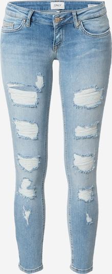 ONLY Jeans 'CORAL' i lyseblå, Produktvisning