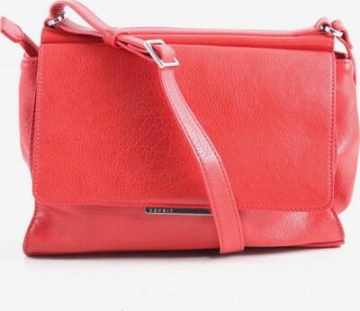 ESPRIT Schultertasche in One Size in rot, Produktansicht