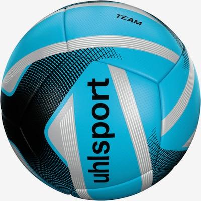 UHLSPORT Ball in aqua, Produktansicht