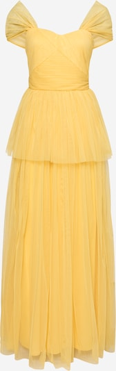 Maya Deluxe Večerné šaty 'ANAYA' - žltá, Produkt